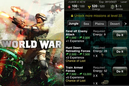 world-war-iphone-game